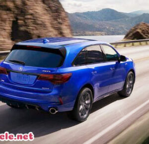 Acura MDX Reviews, Specifications And Advantages