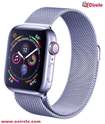 How is Apple Watch 4 Price