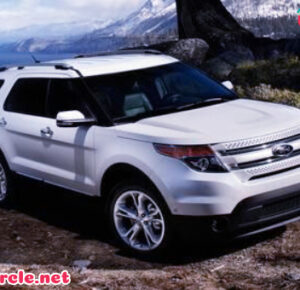 7 Passenger SUV Their Features And Price