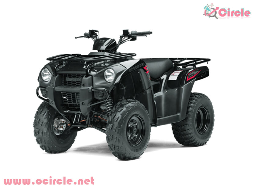 4 Wheel Motorcycle And Its Complete Review