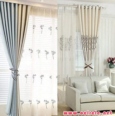 The Best Curtains Holders