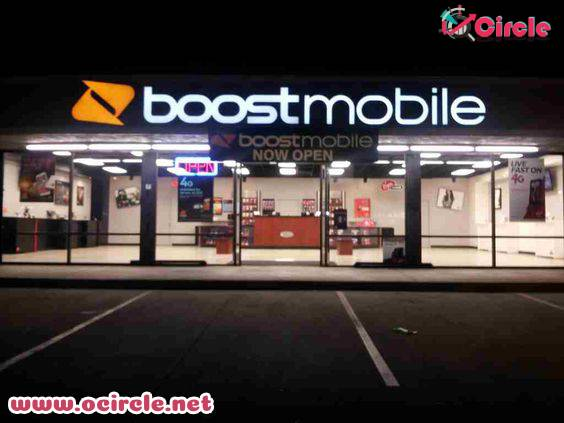 Boost Mobile Near Me, Location & Details Of Retailers