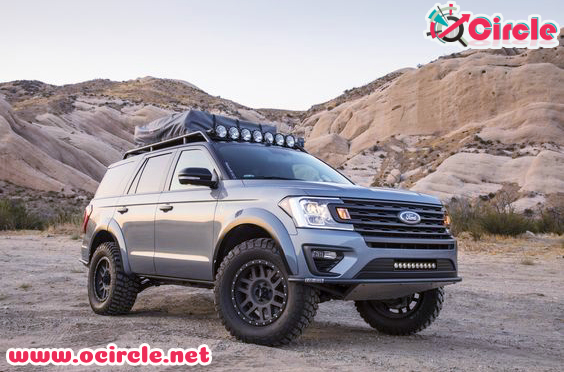 Top Rated SUV Ford Expedition