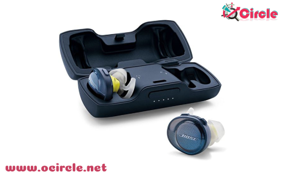 Bose Noise Cancelling Earbuds