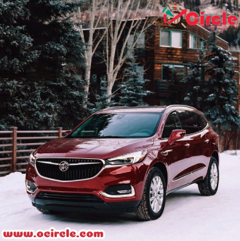 Buick Enclave Reviews, Specification And Price