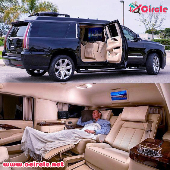Luxurious Best Rated SUV